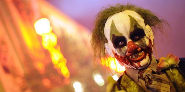 In Rostock und Greifswald ereigneten sich drei weitere Clown-Angriffe.