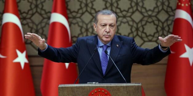 Schon 35 türkische Diplomaten haben in Deutschland Asyl beantragt
