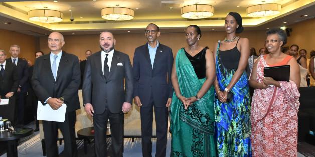 Après le business, le Maroc et le Rwanda veulent collaborer dans le social