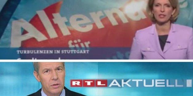 """""""Tagesschau"""" will AfD nicht mehr rechtspopulistisch nennen - so reagieren andere Medien"""