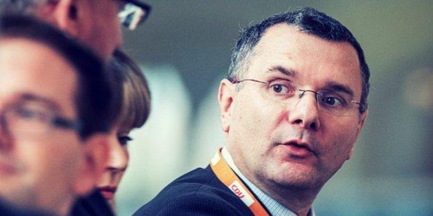 Wegen AfD-Like: Staatsanwalt Sascha Ott verspielt Minister-Posten