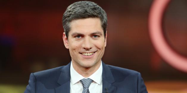 Ingo Zamperoni wird neuer Hauptmoderator der ARD-Tagesthemen.