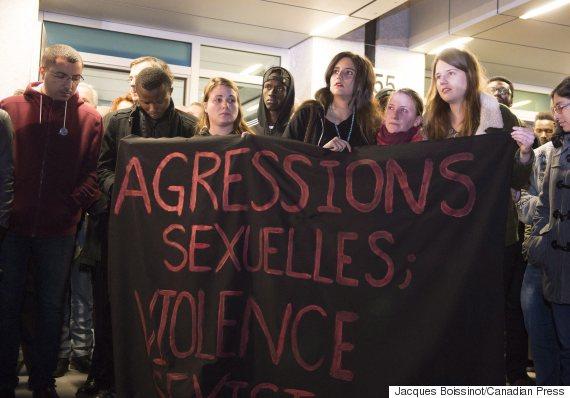 universite laval university vigil
