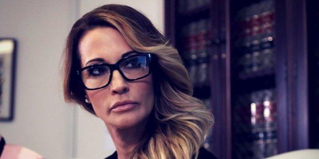 Jessica Drake und ihre Anwältin Gloria Allred gehen mit neuen Vorwürfen gegen Trump an die Öffentlichkeit.