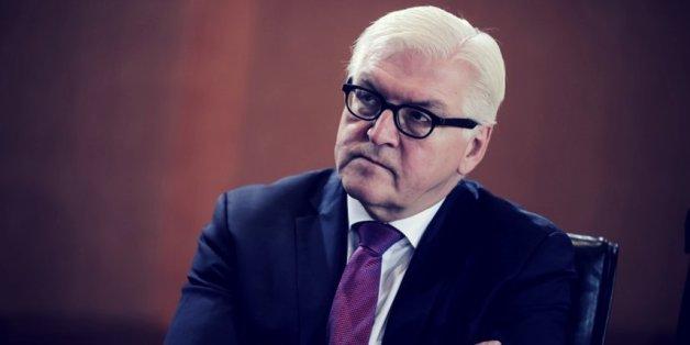 SPD-Chef Gabriel schlägt Steinmeier als Bundespräsidenten vor