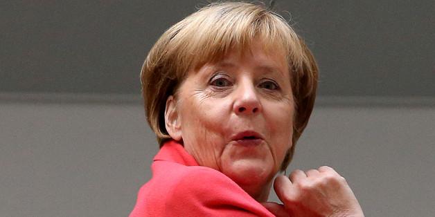 """Merkel: Absage für CSU-Parteitag wäre """"nicht dramatisch"""""""