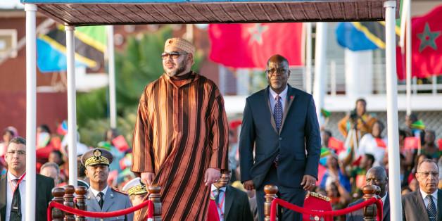 Un consulat général de la Tanzanie ouvrira au Maroc