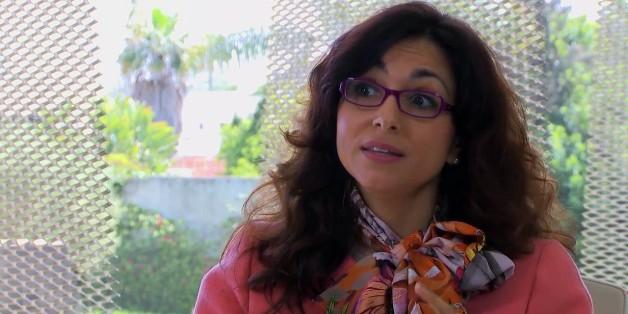 Lamia Marzouki, directrice générale adjointe de Casa Finance City