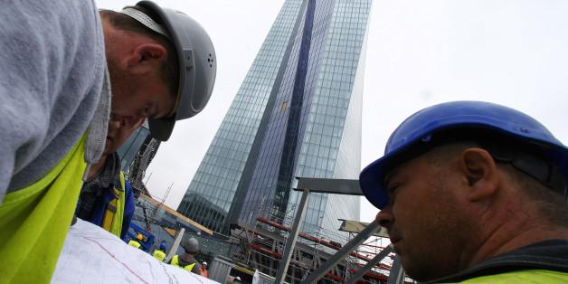 Wie 15.500 neue Gastarbeiter Deutschlands Wirtschaft stützen
