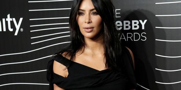 Kim Kardashian wurde in Paris überfallen - der dortige Polizei-Chef kannte sie zuvor nicht einmal