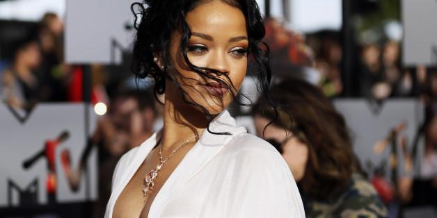 Rihanna sucht nach einer Tänzerin, die vermisst wird