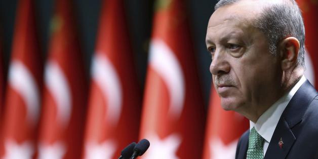 Die Sinfoniker hatten zuvor auch den türkischen Staatschef Recep Tayyip Erdogan zu dem Konzert eingeladen.