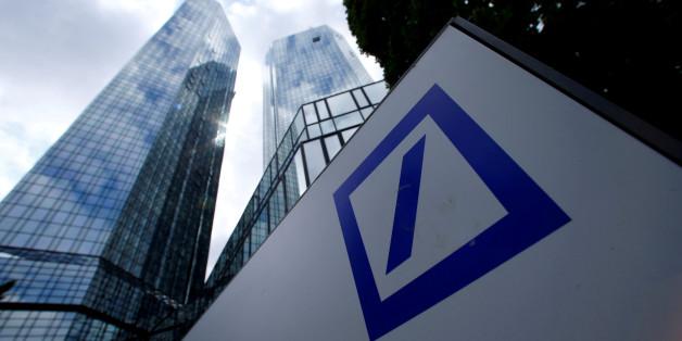 Die Deutsche Bank und die Targobank haben laut BGH unangemessene Pauschalen bei der Konto-Überziehung berechnet