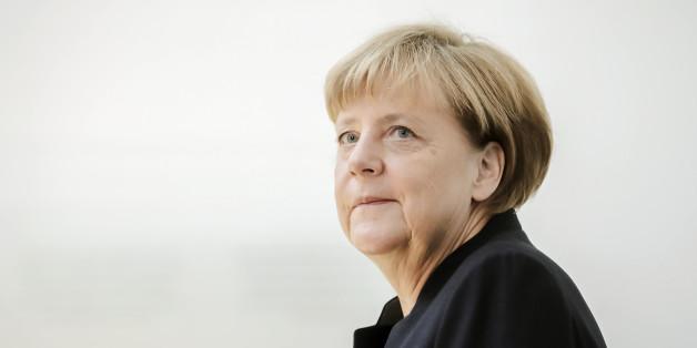 Bundeskanzlerin Merkel schweigt beharrlich zu einer möglichen Kanzlerkandidatur