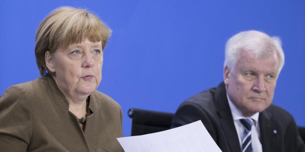 Zoff in der Union: CDU-Politiker machen Front gegen CSU-Rentenpläne