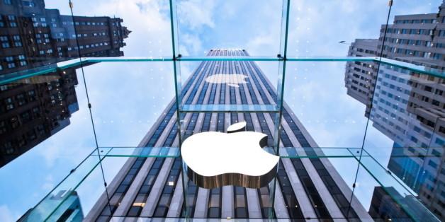 Les résultats annuels d'Apple en baisse pour la première fois depuis 15 ans