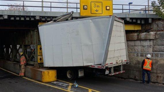 camion saint lambert