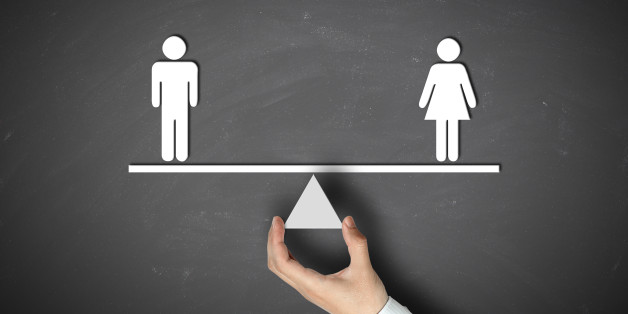"""L'égalité professionnelle hommes-femmes? """"Pas avant 2186"""""""