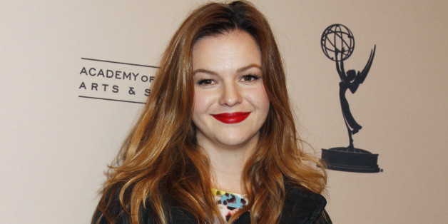 """Two and a Half Men""-Star Amber Tamblyn wird Mama"