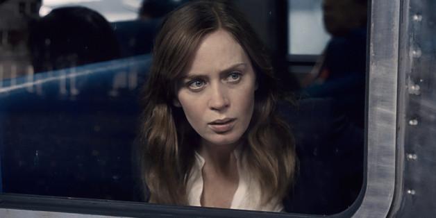 """Emily Blunt sieht als """"Girl on the Train"""" etwas Besorgniserregendes - aber keiner mag ihr glauben"""