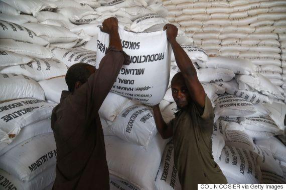 foreign aid ethiopia
