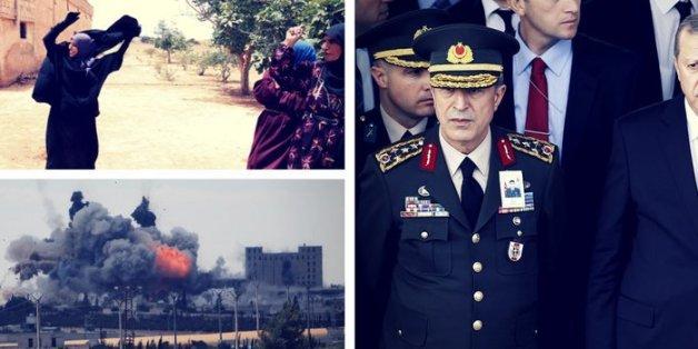 Diese kleine syrische Stadt zeigt exemplarisch den ganzen Wahnsinn im Nahen Osten