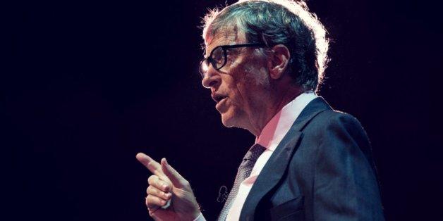 Bill Gates warnt vor zunehmendem Nationalismus in westlichen Staaten