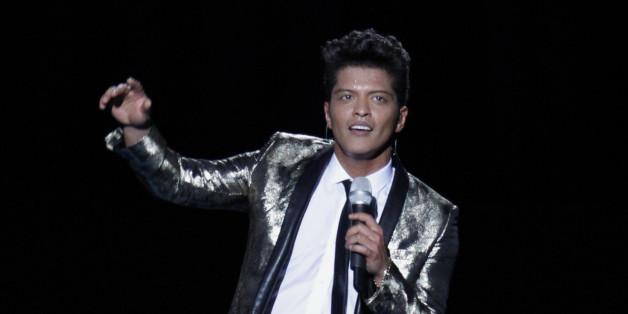 """Bruno Mars möchte mit Adele gemeinsam ihren Song """"All I Ask"""" singen"""