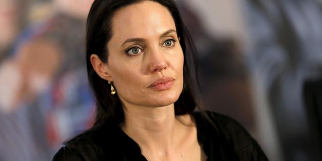 Angelina Jolie wurde vom FBI gefragt