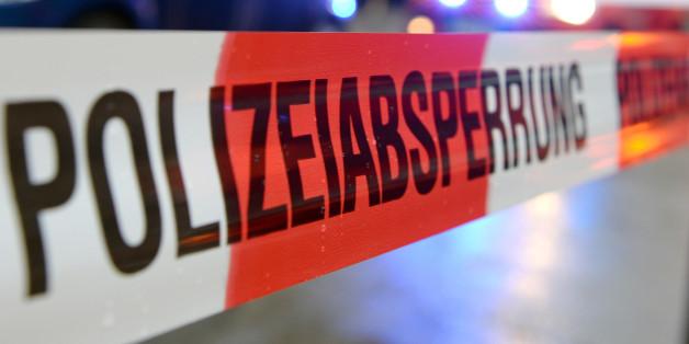 """""""Es sah aus wie ein Terror-Anschlag"""" - so dramatisch schildern Zeugen die Massenschlägerei in Düsseldorf (Symbolbild)"""