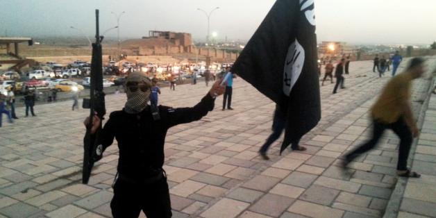 Die Terrormiliz Islamischer Staat hat weitere Verbrechen gegen unschuldige Menschen begangen