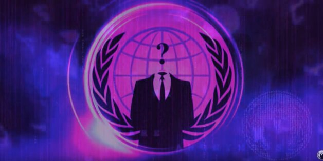 Anonymous warnt vor dem 3. Weltkrieg