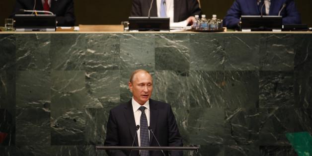 Eklat in New York: Russland fliegt aus UN-Menschenrechtsrat