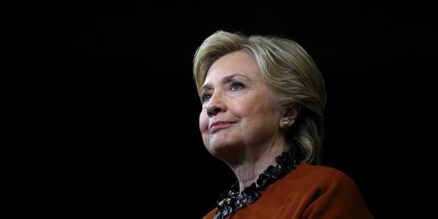 EIL - E-Mail-Affäre: FBI nimmt Ermittlungen gegen Clinton wieder auf
