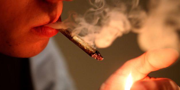 Cannabis verbessert womöglich die Nachtsicht