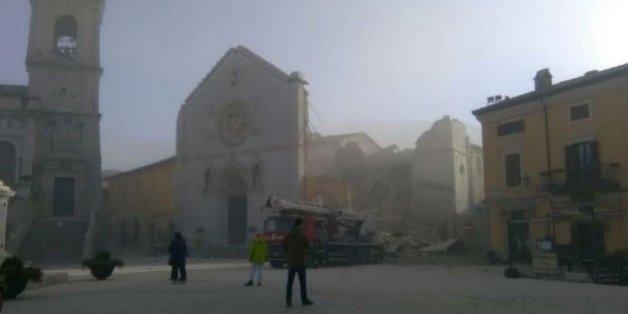 L'Italie frappée par un nouveau séisme, le troisième en quelques jours