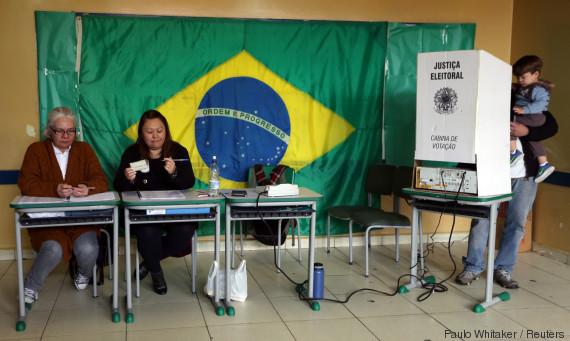 voting brazil