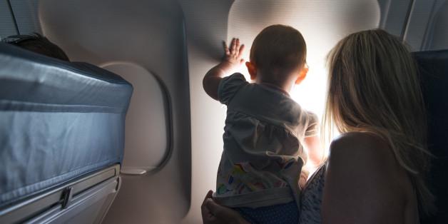 In vielen Flugzeug gibt es noch einen versteckten Raum, der den meisten Passagieren nicht bekannt ist.