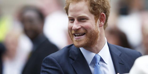 "Prinz Harry soll den ""Suits""-Star Meghan Markle daten"