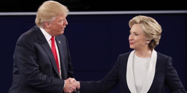 Pour leurs 100 premiers jours à la Maison-Blanche, Donald Trump et Hillary Clinton ont les mêmes priorités mais pas les mêmes solutions