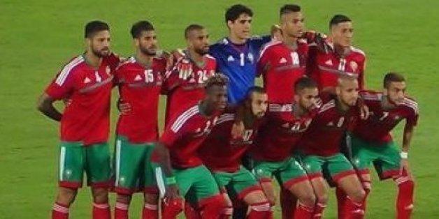 La liste d'Hervé Renard pour le match du Maroc contre la Côte d'Ivoire