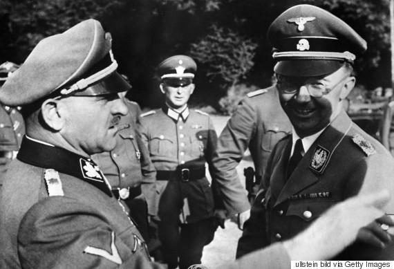 nazi bild ullstein soldiers