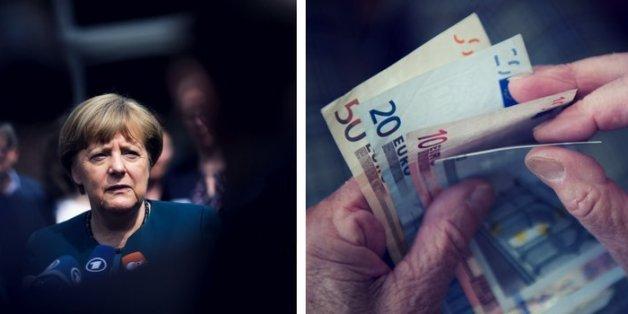Der Freiburger Rentenökonom Bernd Raffelhüschen warnt vor Sozialbeiträgen von über 60 Prozent