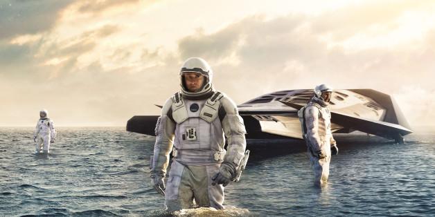 """Astronaut Cooper sucht fernab von der Erde nach einer neuen Heimat für die Menschheit. <a href=""""http://www.isnottv.com/showtime?ref=tt0816692"""" target=""""_blank"""">""""Interstellar""""</a> ist neu auf Netflix."""