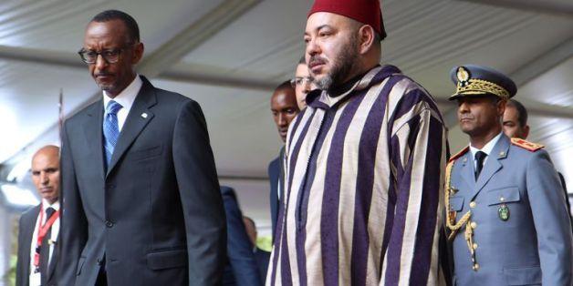 Mohammed VI réunira une trentaine de chefs d'Etat africains le 16 novembre à Marrakech (EXCLUSIF)