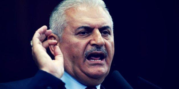 Ministerpräsident Yildirim wies die Erdogan-Kritik von Schulz scharf zurück