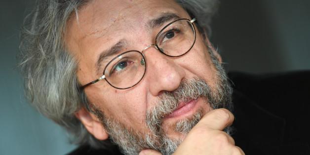 "Der ehemalige ""Cumhuriyet""-Chefredakteur Can Dündar"