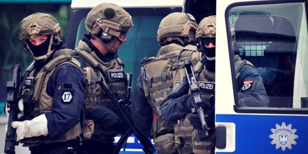 Die Polizei will organisierter Kriminalität möglichst früh begegnen - und setzt jetzt auch auf Signalwirkung (Archivbild)