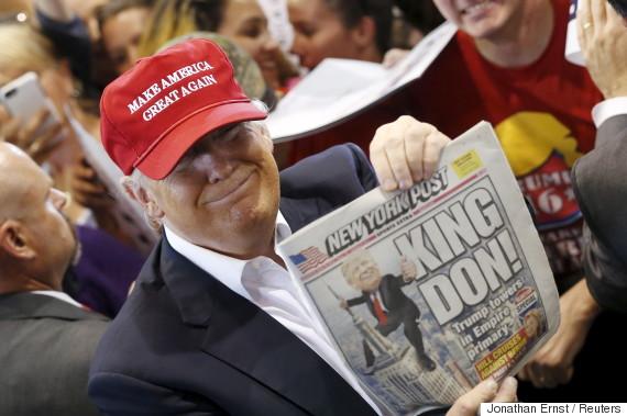 trump washington post