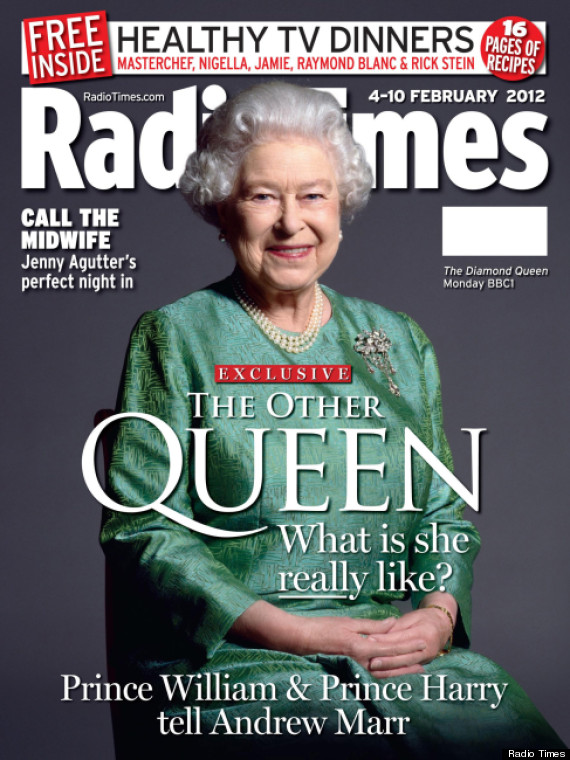 Prince Harry Reveals Worries For Queen In Andrew Marr Radio Times